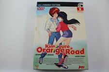 DVD KIMAGURE ORANGE ROAD SEGUNDA TEMPORADA  BUEN ESTADO