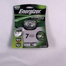 Energizer Eveready Battery VisUltra RCH Head Light