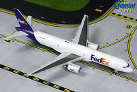 FedEx Boeing 757-200F N920FD Gemini Jets GJFDX1818 Scale 1:400 IN STOCK