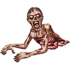Beistle Company 00573 Jointed Zombie Crawler