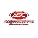 All Speed Customs