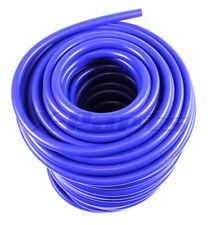 Tubo de silicona bajo la manguera presión 13mm Azul Turbo REGULADOR FUERZA