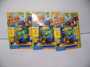 3 Ready To Robot Series 1.1 Slime Weapons 557975