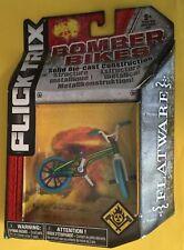 Odyssey FLATWARE BOMBER flatland finger bike BMX Flick Trix STREET PARK FLAT new