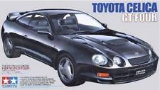 Tamiya 24133 1/24 Scale Model Car Kit Toyota Celica GT-Four T200 ST205