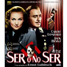 SER O NO SER. dvd.