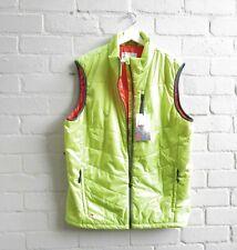 Ortovox Puffer Vest PIZ LINARD, filled with merino wool 2XL Men