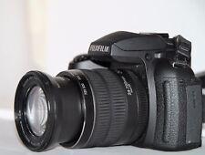 Fujifilm FinePix HS30EXR Digital Camera Fuji HS