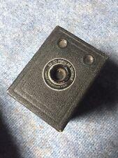 Kodak BROWNIE popolare modello SIX-20 BOX Macchina Fotografica da Collezione Prop