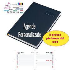 20 Agende Personalizzate  Agenda Personalizzata giornaliera 15x21  PROMOCOMWEB