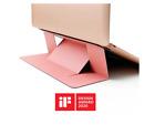 MOFT Lightweight Portable Laptop  Adjustable Stand Pink MacBook Universal
