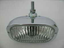 Porsche 356 912 911 factory hella driving fog light