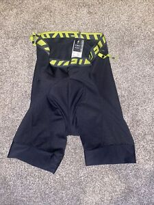 Specialized Cycling Shorts Mens 32 Medium Liner Black