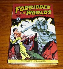 Forbidden Worlds Archives Volume 1, SEALED, Dark Horse hardcover, ACG Comics