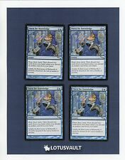 MTG - Mirrodin: Thirst for Knowledge (x4) [LV1920]