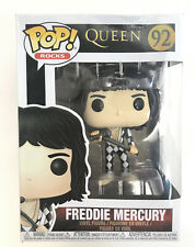 Funko Pop Queen: Freddie Mercury Vinyl Non Mint