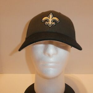 SIGNED NEW ORLEANS SAINTS HAT, Not Authenticated, 47 Brand