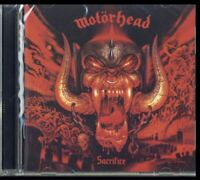 Motörhead - Sacrifice Neuf CD