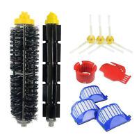 For iRobot Roomba Filters 500 & 600 Series Part Kit 690 680 660 550 Vacuum Brush