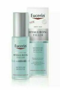 Eucerin Hyaluron Filler Ultra Light Refreshing Moisture Booster 30ml