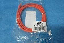 C2G Cat 6 M3199-60118 snagless 7ft