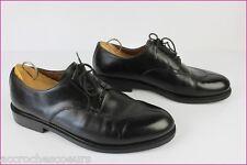 Zapatos oxford BERYL En Piel Negro T 42,5 BE