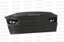 for 2008-18 LANCER EVO X MITSUBISHI CSL seibon carbon fiber TRUNK TL0809MITEVOX-