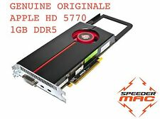  ATI Radeon HD 5770 originale Apple Genuine 1GB Ram 661-5718, MC742ZM/A