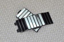 Rado  diastar Ceramica links gloss titanium Ceramic 26mm