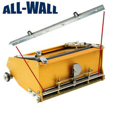 """TapeTech Flat Box Blade Clamp Assembly - 7"""" EasyClean Drywall Finishing Box"""