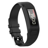 Replacement Strap Garmin Vivofit 1/2 Fitness Tracker Wrist Band Bracelet Large