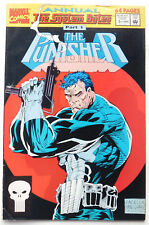 US17422 | US The Punisher Annual 5 - The System Bytes | Marvel Comics 1992 | Z1