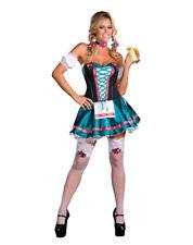 New Dreamgirl Heidi Hottie Woman Costume Small