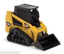 Cat 247B3 multi terrain loader échelle 1/32 construction modèle par norscot 55269