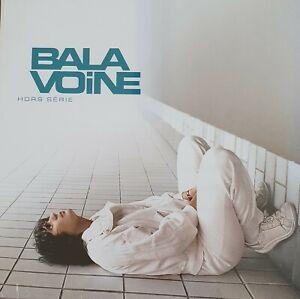 "Vinyle LP DANIEL BALAVOINE ""Hors Série"" Neuf Scellé"