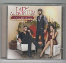 a merry little christmas ep by lady antebellum cd oct 2010