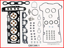 ENGINETECH GM134K-1 Engine Rebuild Gasket Set