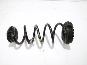 2012-2014 FIAT 500L Feder Federn Federung Hinten Spring Suspension Rear
