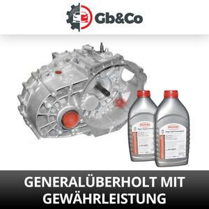 Garantie / Getriebe Gearbox VW Touran Golf 6 Gang 2,0 TDI GRF GNE