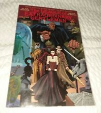 The League of Extraordinary Gentlemen Tpb (Vol 2) Alan Moore 1st print 2004 book