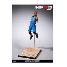 McFarlane NBA 2K19 Series 1 Russell Westbrook Oklahoma City Thunder