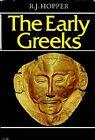 Early Greek City-States Bronze Iron Dorian Age Anatolian Italian Colonies Minoan