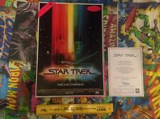 Star Trek - The Motion Picture - Jigsaw Puzzle - 1000 Piece - Limited Edition