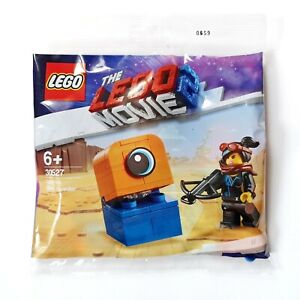 LEGO - The Lego Movie 2 (30527) Lucy vs Alien Invader - Polybag NEW & Sealed