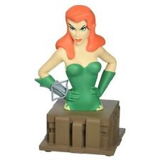 BATMAN THE ANIMATED SERIES POISON IVY BUST DIAMOND SELECT STATUE