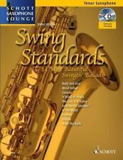 Swing Standards von Dirko Juchem (2010, Taschenbuch)