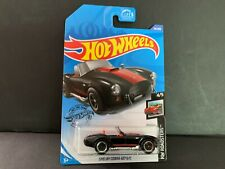Hot Wheels manga sintonizador Violeta 82/250 1/64