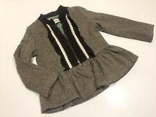 LNWT Girls Persnickety Jacket. Sz 3