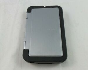 PalmOne Aluminum Hard Case for LifeDrive Mobile Manager (3218WW) Grade A