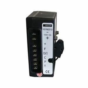 Electronic start unit Danfoss 101N0212 Compressor BD35F / BD50F, 12-24V DC